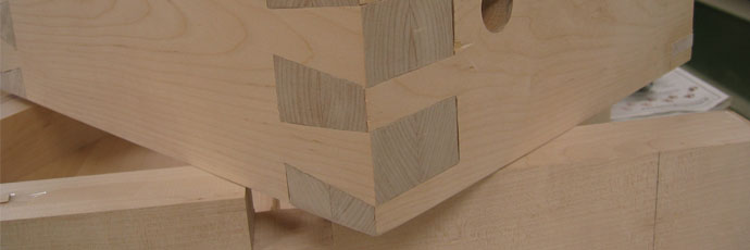 Dovetail Joint Applications