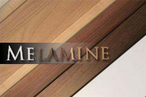 Melamine Drawer Boxes