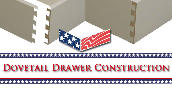 Dovetail Drawer Construction Guide