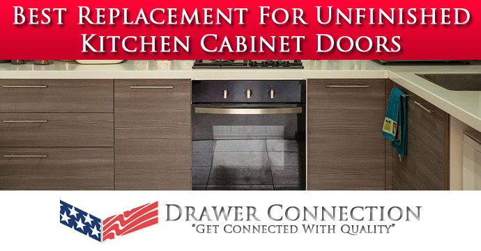 Merveilleux The Best Replacement For Unfinished Kitchen Cabinet Doors U2013 For The Lowest  Cost