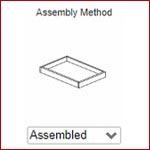 Select Drawer Box Assembly Method