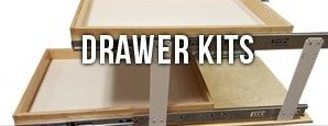 Drawer Kits For Sale